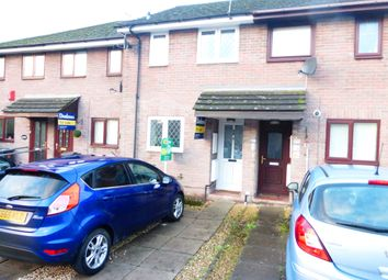 Thumbnail 2 bedroom terraced house for sale in Downlands Way, Rumney, Cardiff