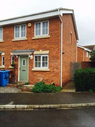 Thumbnail 2 bedroom semi-detached house to rent in Acasta Way, Hull