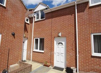 Thumbnail 2 bedroom terraced house for sale in Ackrill Court, North Street, Old Town, Swindon