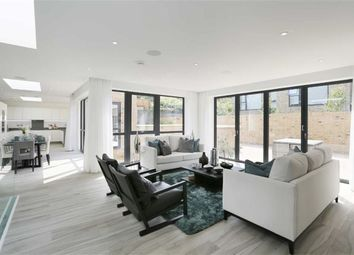 Thumbnail 3 bed detached house for sale in Burston Road, Putney
