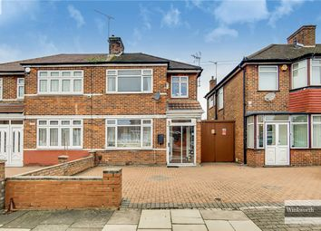 4 bed semi-detached house for sale in Waltham Drive, Edgware HA8