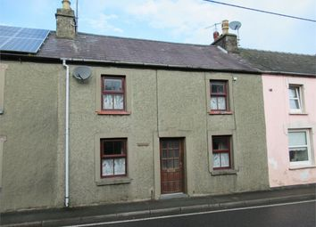 3 bed terraced house for sale in Min-Y-Ffordd, Dinas Cross, Newport, Pembrokeshire SA42