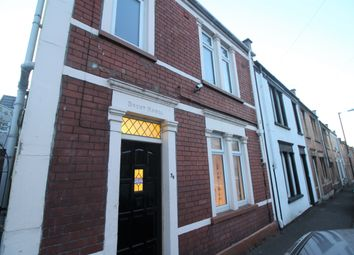Thumbnail 5 bedroom end terrace house to rent in Room 2, Braunton Road, Bristol