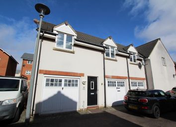 Thumbnail 2 bedroom property to rent in Camomile Walk, Portishead, Bristol