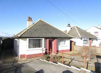Thumbnail 2 bed bungalow for sale in Lancaster Road, Morecambe