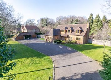 5 bed detached house for sale in Furnace Farm Road, Furnace Wood, West Sussex RH19