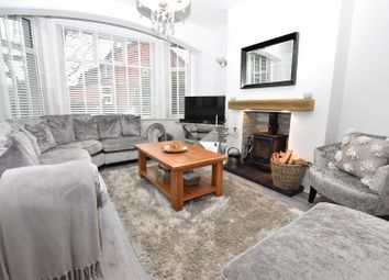 3 bed terraced house for sale in Henniker Street, Swinton, Manchester M27