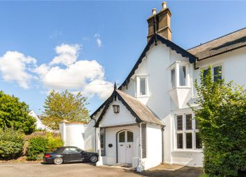 Thumbnail 3 bed property for sale in Nevill Park, Tunbridge Wells, Kent