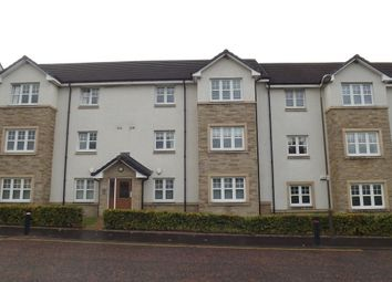 Thumbnail 2 bed flat to rent in Melville Crescent, Larbert