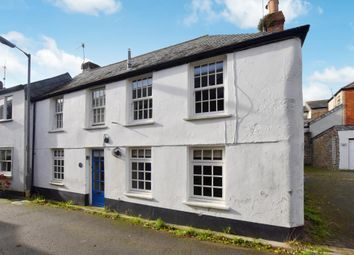 Thumbnail 2 bed end terrace house for sale in Church Lane, Lostwithiel, Cornwall