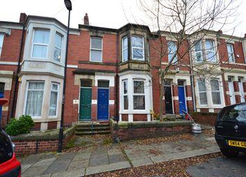 Thumbnail 3 bed flat to rent in Grosvenor Gardens, Jesmond, Newcastle Upon Tyne