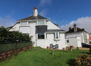 2 bed semi-detached house for sale in Maitland Drive, Plymouth PL3
