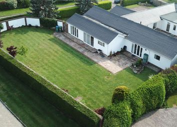 Thumbnail 5 bed bungalow for sale in Madehurst Close, East Preston, West Sussex