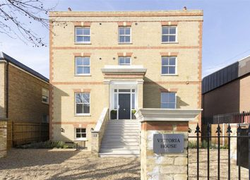Thumbnail 2 bed flat for sale in Queens Road, Teddington