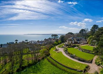 Thumbnail 7 bed detached house for sale in New Road, Dartmouth, Devon