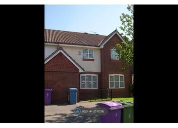 Thumbnail 2 bed semi-detached house to rent in Travanson Close, Liverpool