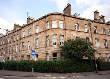 Thumbnail 3 bed flat for sale in 112 Nithsdale Road, Pollokshields