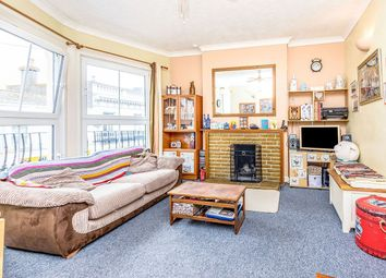 Thumbnail 1 bed flat to rent in Crescent Road, Worthing