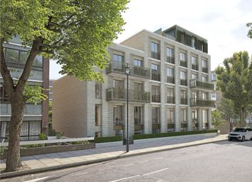 Thumbnail 3 bed flat for sale in 4-6, St Edmund's Terrace, Primrose Hill, London