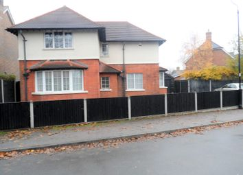 Thumbnail 4 bed detached house for sale in Netherne Drive, Coulsdon, Croydon