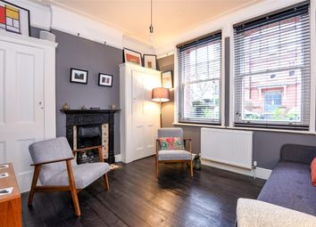 Thumbnail 3 bedroom flat to rent in Rowfant Mansions, Rowfant Road, Balham