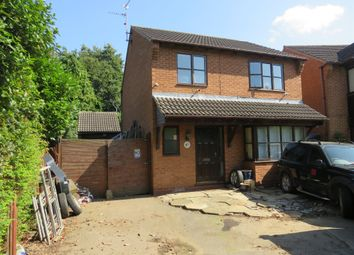 Thumbnail 4 bed detached house for sale in Malting Lane, Donington, Spalding