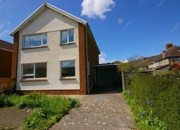 Thumbnail 1 bed flat to rent in West Park, Minehead