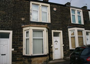 Thumbnail 2 bed terraced house for sale in Castle Street, Brierfield, Nelson