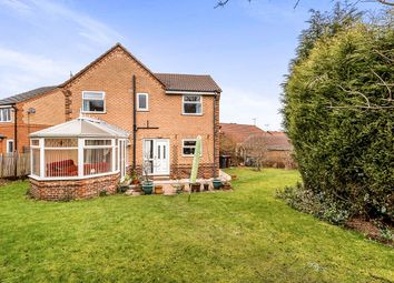 Thumbnail 4 bed detached house for sale in Plover Way, Morley, Leeds