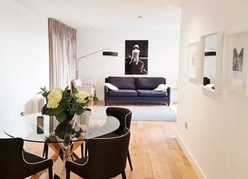 Thumbnail 1 bed flat for sale in Regents Park Road, London