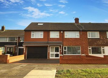 Thumbnail 7 bed semi-detached house for sale in Malvern Road, North Shields, Newcastle Upon Tyne