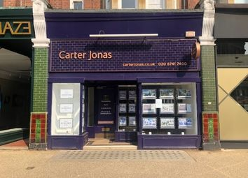 Retail premises to let in Lowther Mansions, Church Road, London SW13