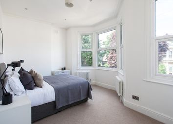 Thumbnail 1 bed terraced house for sale in Drakefell Road, London