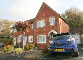 3 bed end terrace house for sale in Ashwood Park Road, Plympton, Plymouth PL7