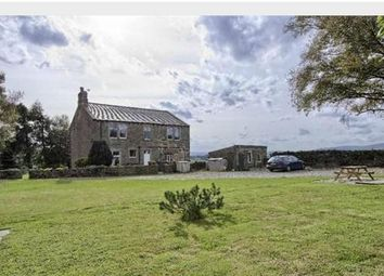 Thumbnail 5 bed detached house for sale in Noyna Road, Foulridge, Colne