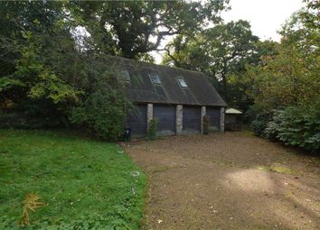 Thumbnail 3 bed detached house for sale in Little Place, Green Lane, Burnham