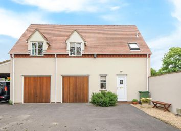 Thumbnail 2 bedroom flat to rent in Godstow Road, Wolvercote