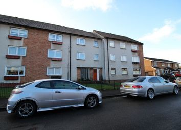 Thumbnail 2 bed flat to rent in Pitcairn Terrace, Hamilton
