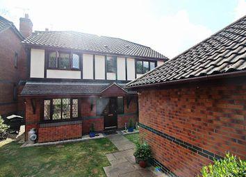 4 bed detached house for sale in Glenrhondda, Emmer Green, Reading RG4