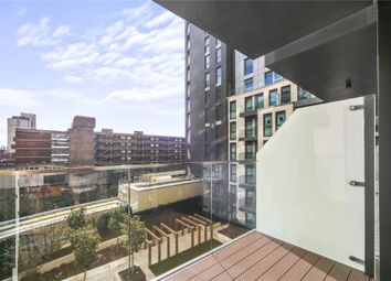 Thumbnail 2 bed flat for sale in Lancaster House, Sovereign Court, 47 Beadon Road, London