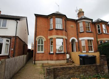 Thumbnail 4 bed semi-detached house to rent in Green Lane, Addlestone