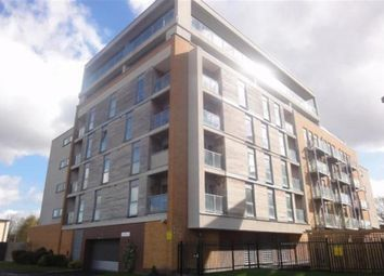 Thumbnail 2 bed flat for sale in Spinner House, 1A Elmira Way, Salford