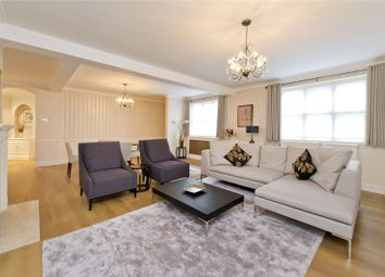 Thumbnail 3 bed terraced house to rent in St Mary Abbots Place, London
