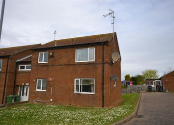 Thumbnail 1 bed flat for sale in Elizabeth Close, Hunstanton