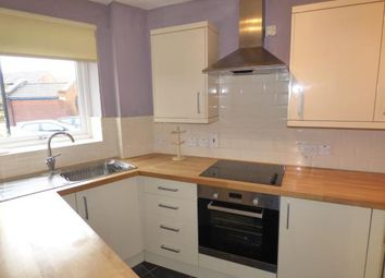 Thumbnail 2 bed flat for sale in Princes Reach, Ashton-On-Ribble, Preston, Lancashire