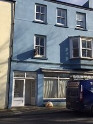 3 bed flat to rent in Commercial Row, Pembroke Dock SA72