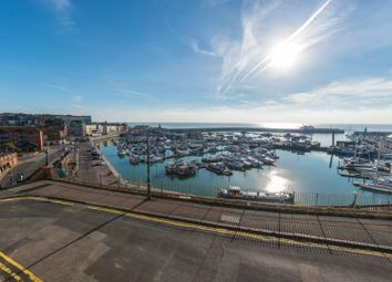Thumbnail 2 bed flat for sale in Sion Hill, Ramsgate