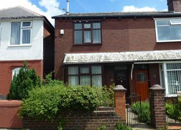 Thumbnail 2 bedroom semi-detached house to rent in Melrose Avenue, Bolton