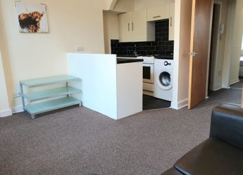 Thumbnail 1 bed flat to rent in George Street, Aberdeen