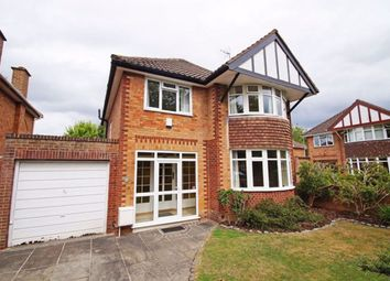 Thumbnail 3 bed property to rent in Bournside Close, Cheltenham